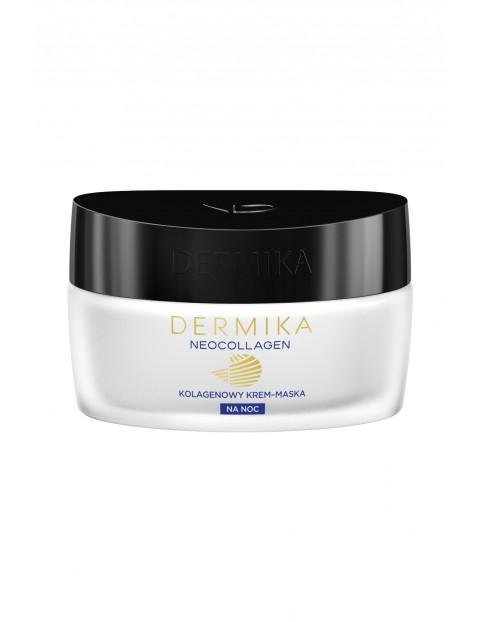DERMIKA NEOCOLLAGEN krem maska - 50 ml
