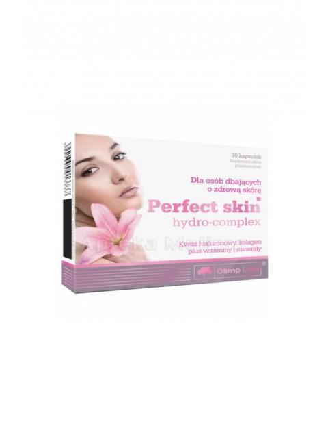 Perfect Skin Hydro - Complex 30 kapsułki
