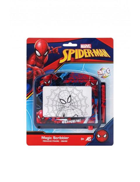 Zestaw do rysowania Znikopis SPIDERMAN wiek 3+