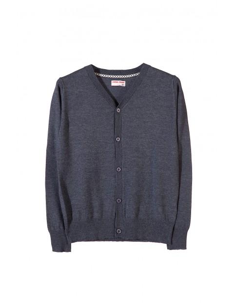 Sweter chłopięcy 2C3402