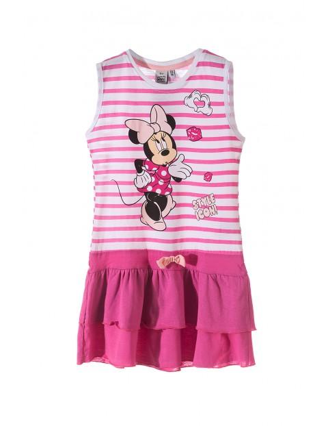 Sukienka Minnie rozm 134 4K34AR