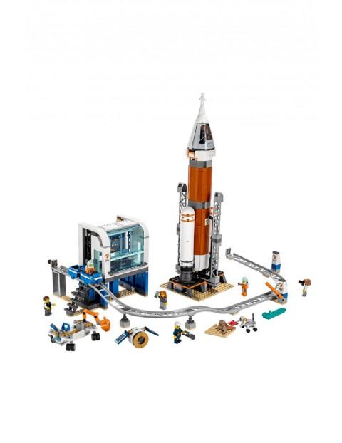 LEGO® City Centrum lotów kosmicznych 60228 wiek 7+