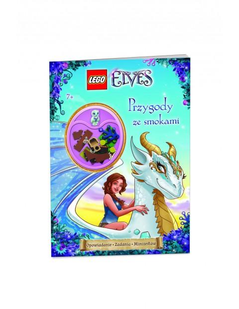Książka Lego Elves 3Y31BH