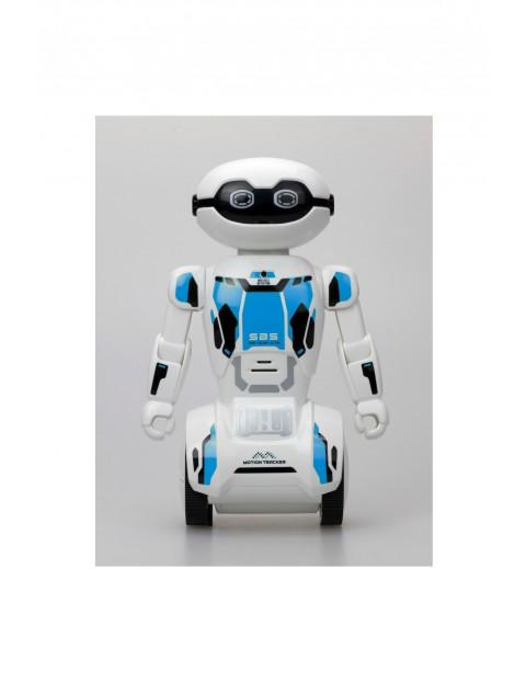 Macrobot - zdalnie sterowany