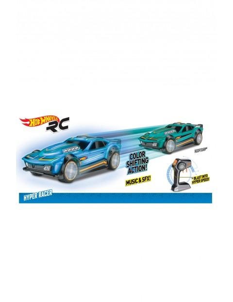 Hot Wheels- HYPER RACER