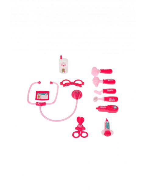 Barbie mały zestaw lekarski