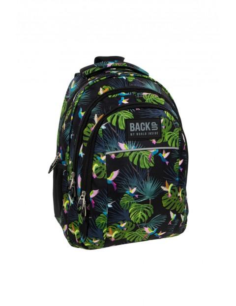 Plecak szkolny dla dziewczynki 4Y35A9