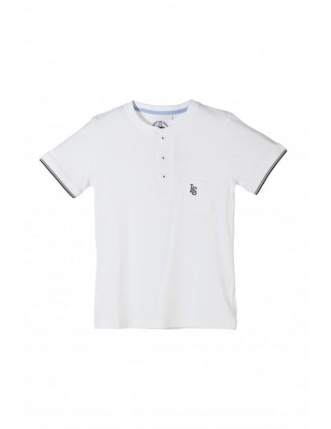 T-shirt chłopięcy 2I3111