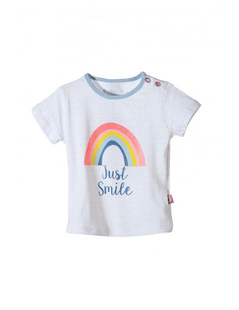 T-shirt niemowlęcy 5I3201