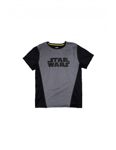 T-shirt męski sportowy Star Wars 5O34CO