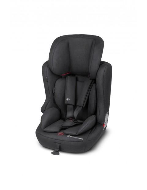 Fotelik samochodowy FixGo black 5Y35B2