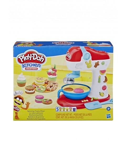 "Zestaw ciastoliny Play-Doh ""Mikser"" 3+"