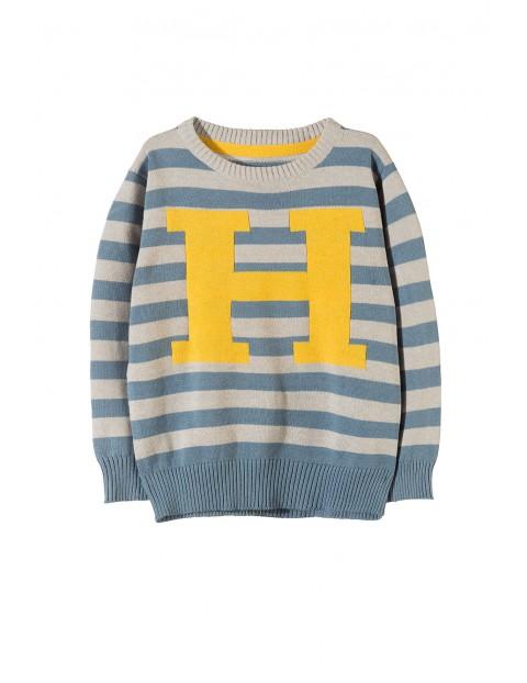 Sweter dla chłopca 1C3201