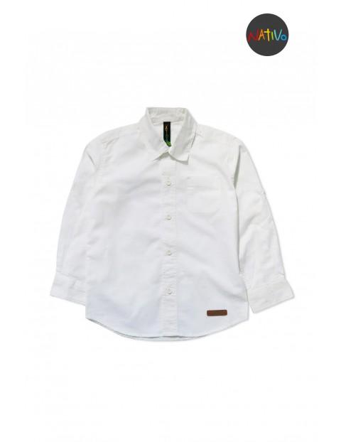 Koszula chłopięca 1J2920.