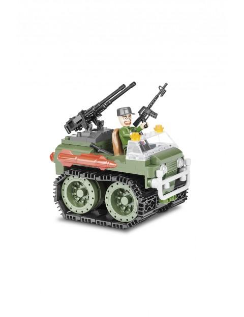 Klocki COBI Small Army All terrain mobile launcher 140el