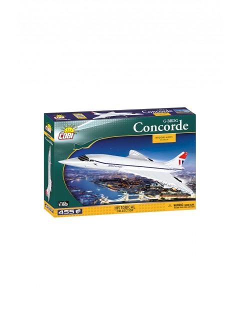 Klocki COBI Action Town Concorde 499el