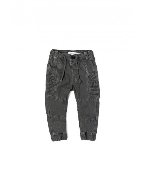 Spodnie chłopięce 1L33AH