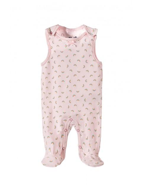 Śpiochy niemowlęce 5W3407