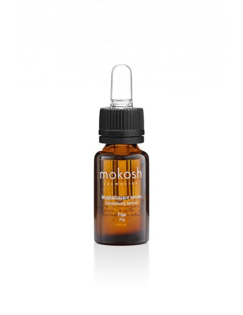 Mokosh Wygładzające serum do twarzy Figa 12 ml