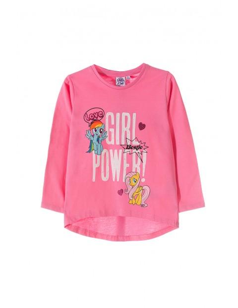 Bluzka dziewczęca My Little Pony 3H35B3