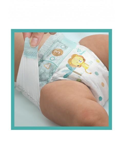 Pampers Active Baby, rozmiar7, 40pieluszek, 15kg+