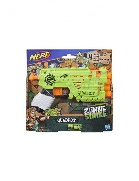 Nerf Zombie Quadrot