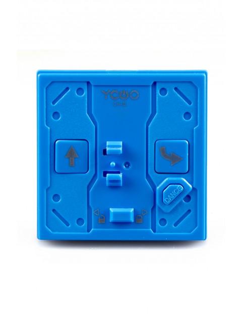 Mini Robot Maze Breaker