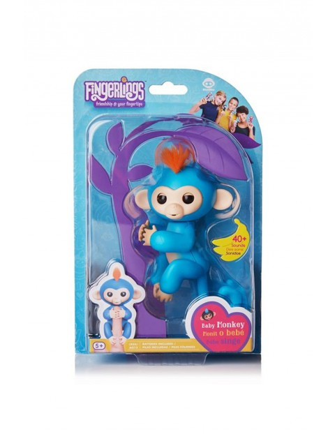 Fingerlings Małpka Boris 3Y35JA