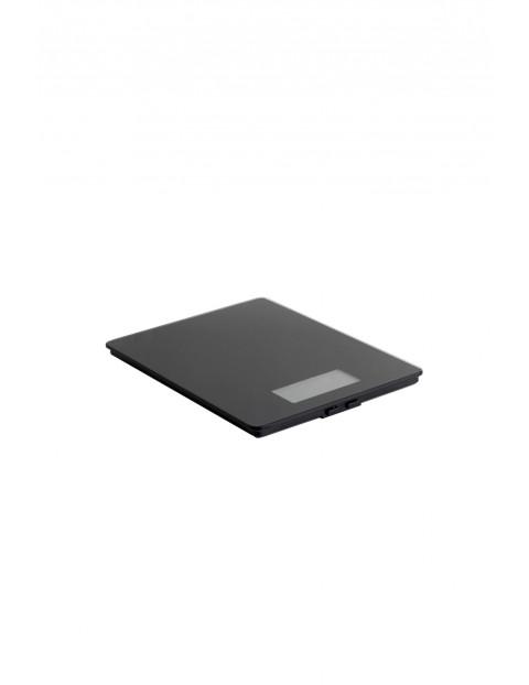 Waga kuchenna elektroniczna - czarna zakres 1-5kg