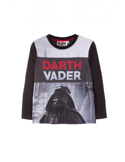 Bluzka chłopięca Lego Star Wars 1H33AL