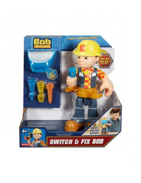 Bob Budowniczy Złota Rączka