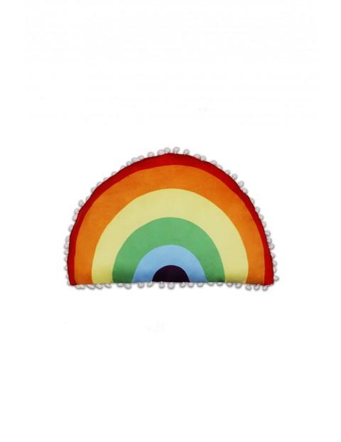 Poduszka Rainbow