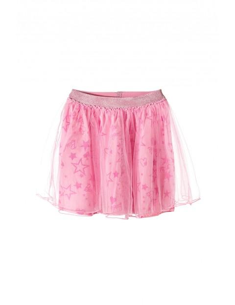 Spódnica dziewczęca Barbie