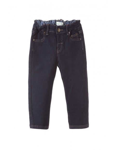 Spodnie chłopięce 1L3316