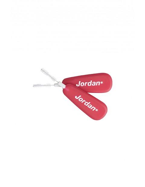 Szczoteczki międzyzębowe Jordan Brush Between S -10 sztuk