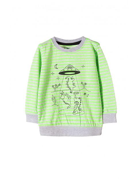 Bluzka chłopięca 100% bawełna 1H3536