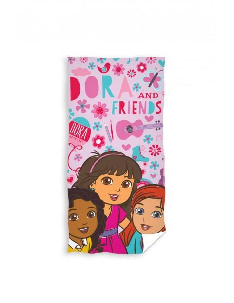 Ręcznik Dora i przyjaciele 3Y34DU