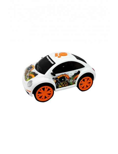 Dancing Car- Garbus 1Y34B5