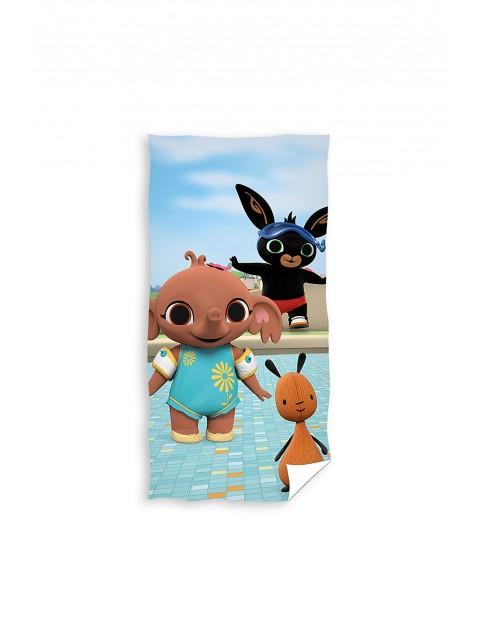Ręcznik kąpielowy bawełniany Bing 70x140 cm
