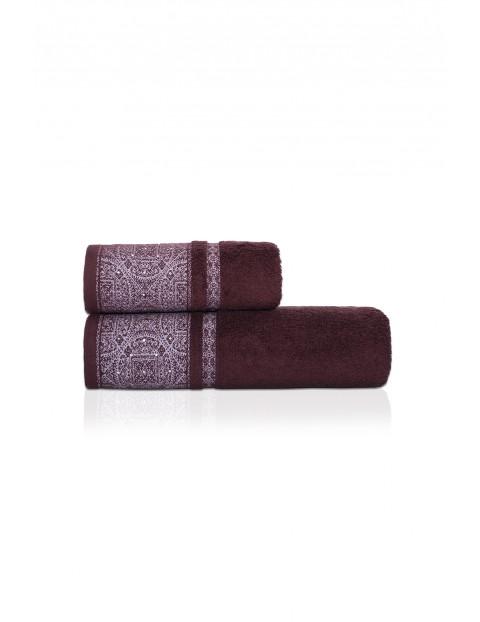 Ręcznik bawełniany SOFIA 50x90cm
