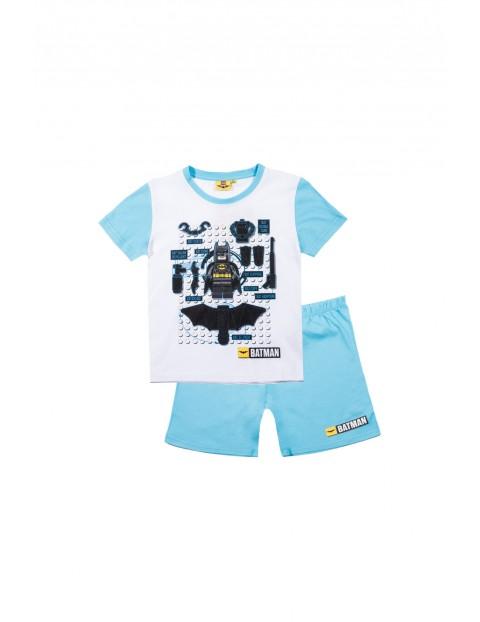 Pidżama chłopięca Lego Batman 1W34BK