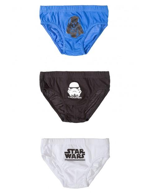 Majtki chłopięce Star Wars 3pak 1W33A6