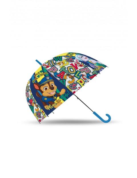 Parasolka dla dziecka Paw Patrol
