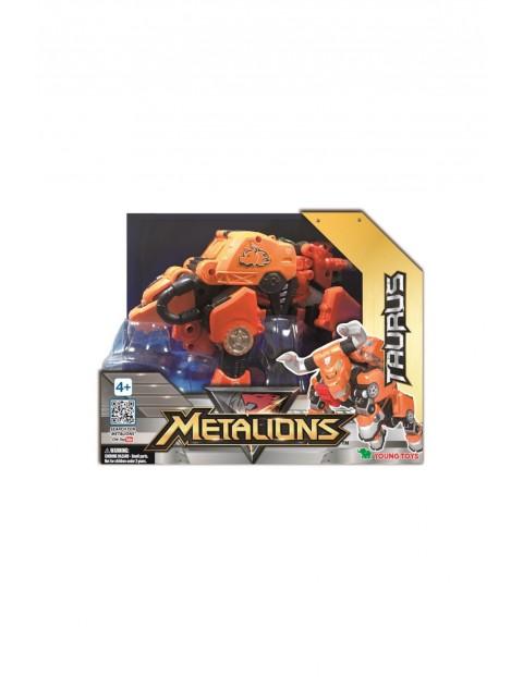 Metalions Taurus Robot transformer figurka wiek 4+