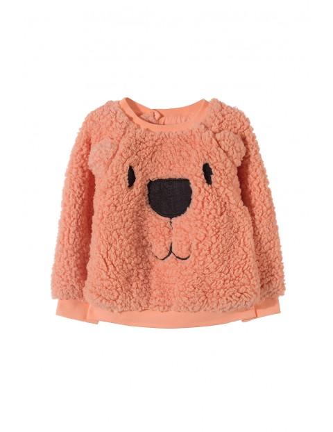 Bluza polarowa niemowlęca 5G3303