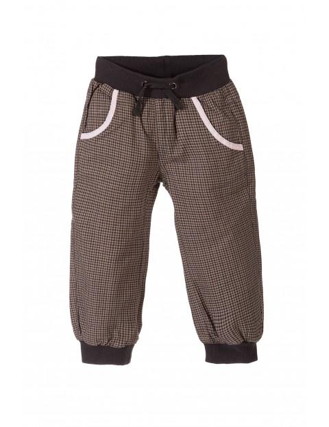 Spodnie niemowlęce 5L3104