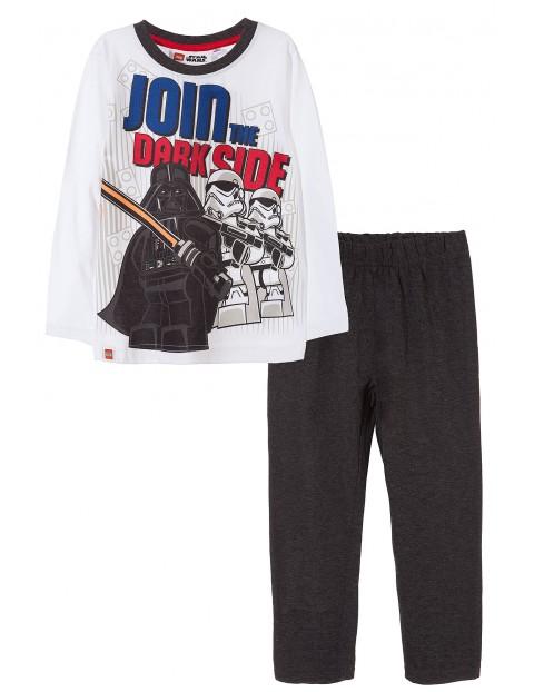 Pidżama chłopięca Lego Star Wars 1W33AW