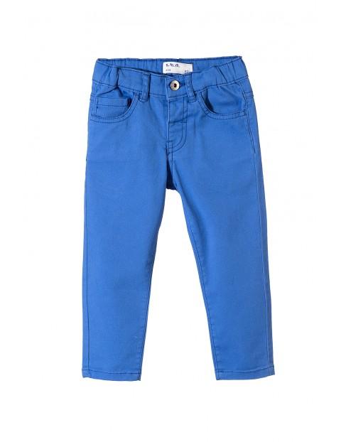 Spodnie chłopięce 1L3402