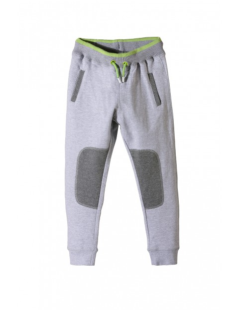 Spodnie dresowe chłopięce 1M3401