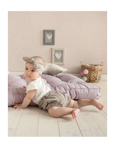 Body niemowlęce nadrukiem- 100% bawełna